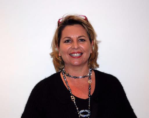 Nathalie Le Gloahec, créatrice d'Ô Perles du Paradis
