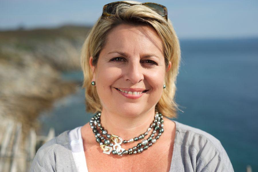 Nathalie Le Gloahec