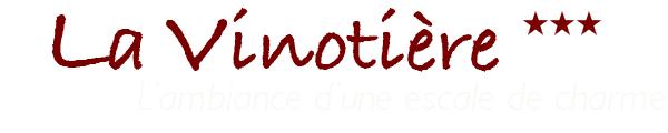 Hôtel La Vinotière *** au Conquet, Finistère, France ...