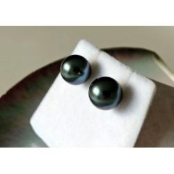 Bulles d'Amour - BO Or Jaune 18 carats et Perles de Tahiti