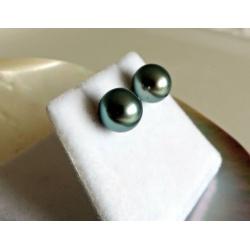 Une Belle Envie - BO Or Jaune 18 carats et Perles de Tahiti