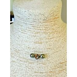 Funambule - Collier en Perles de Tahiti
