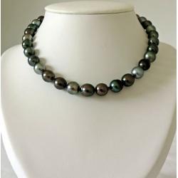 Mareva Perles d'Ô - Collier en Perles de Tahiti
