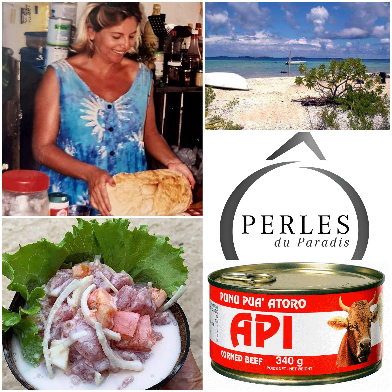 Ma Vie aux Tuamotu pour monter une ferme perlière sur l'atoll de Ahe